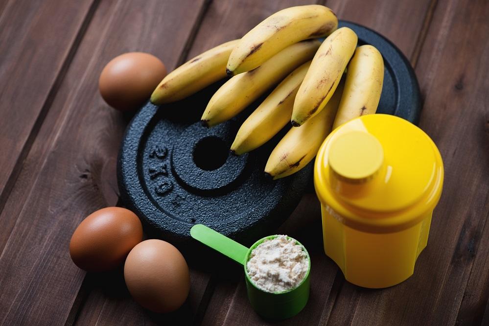 Les bienfaits de la L-Glutamine : pour perdre du poids, gagner du muscle et plus encore