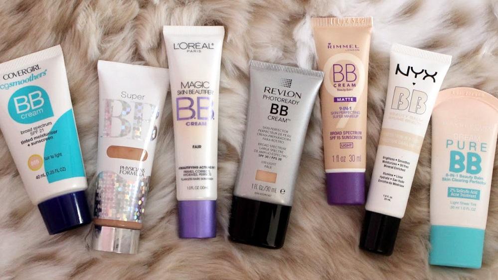 Les 3 meilleures BB crèmes pour peaux mixtes – Critiques & meilleurs choix