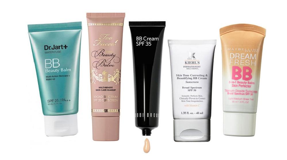 Les 3 meilleures BB crèmes pour peaux sensibles – Avis & meilleurs choix