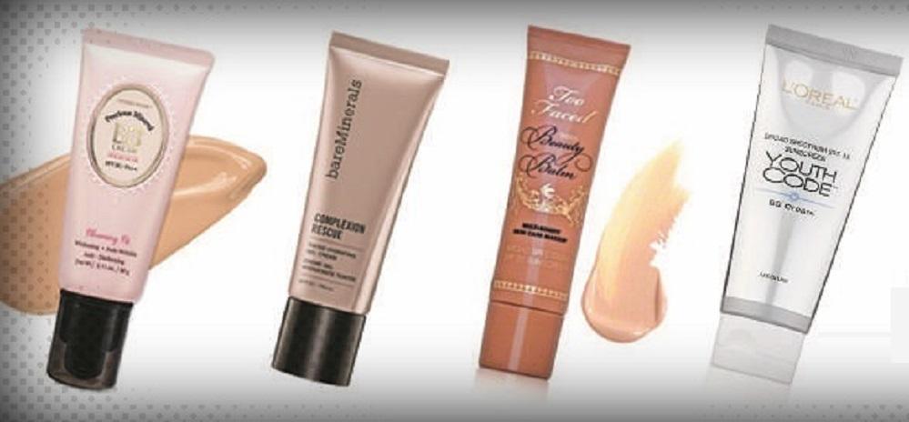 la meilleure bb crème pour peau grasse