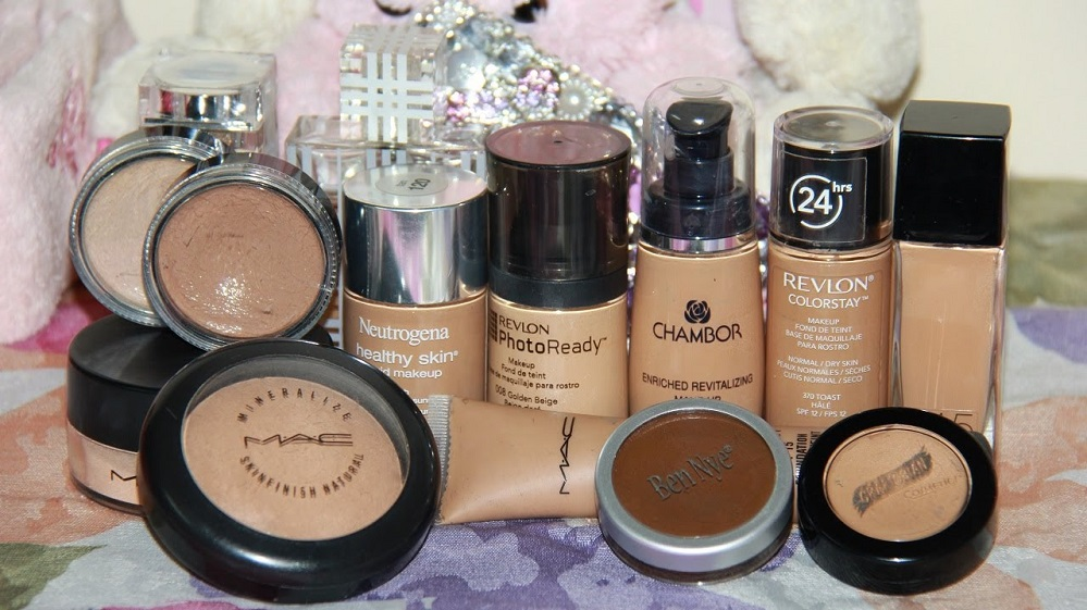 La meilleure base de maquillage pour peaux sensibles – Avis & coups de cœur