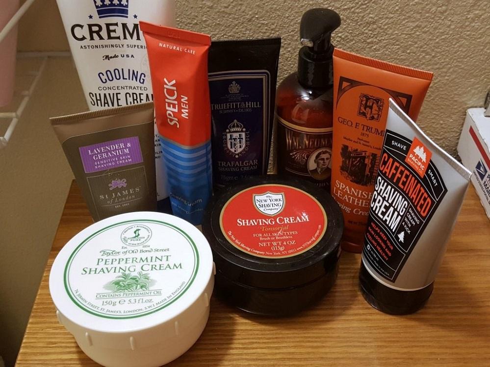 Les 5 meilleures crèmes à raser pour peaux sensibles – Avis & suggestions