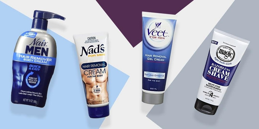 Les 3 meilleures crèmes dépilatoires pour peaux sensibles – Avis & meilleurs choix