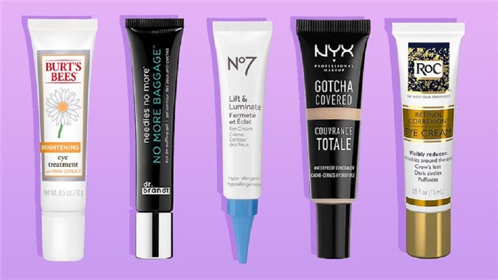 Les 3 meilleures crèmes pour les yeux pour peaux sensibles – Avis & meilleurs choix