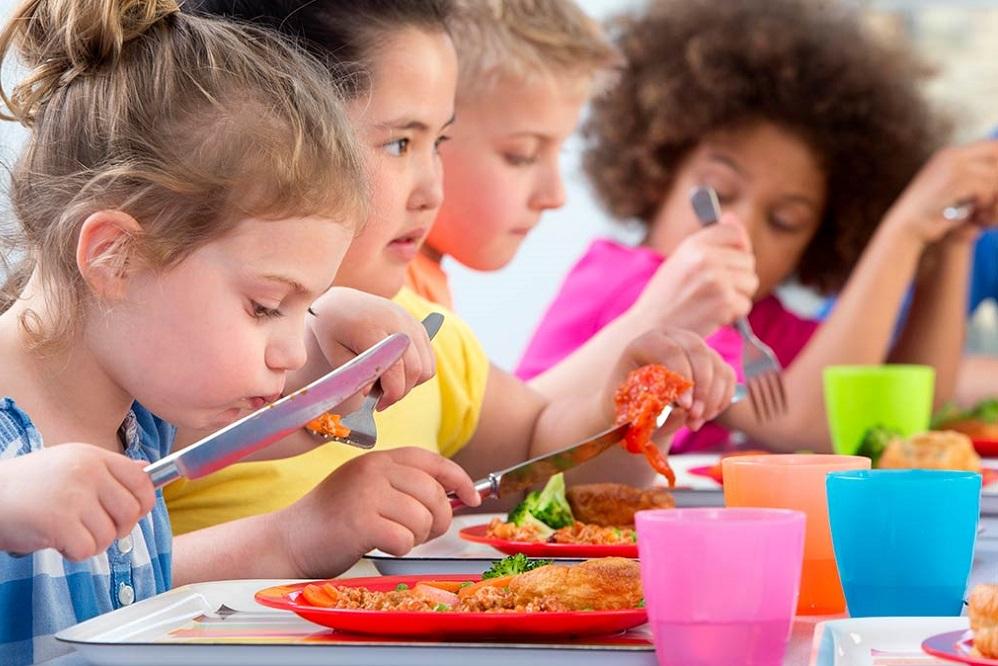 La nutrition peut-elle affecter le comportement des enfants ?