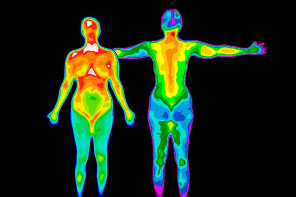 La température corporelle et ses différences pour les hommes et les femmes