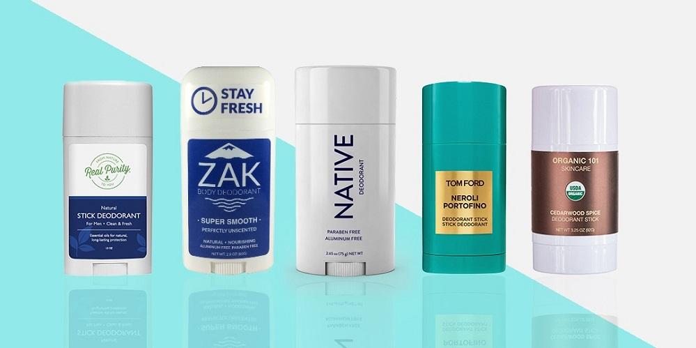 Les 5 meilleurs anti-transpirants pour peaux sensibles – Avis & meilleurs choix