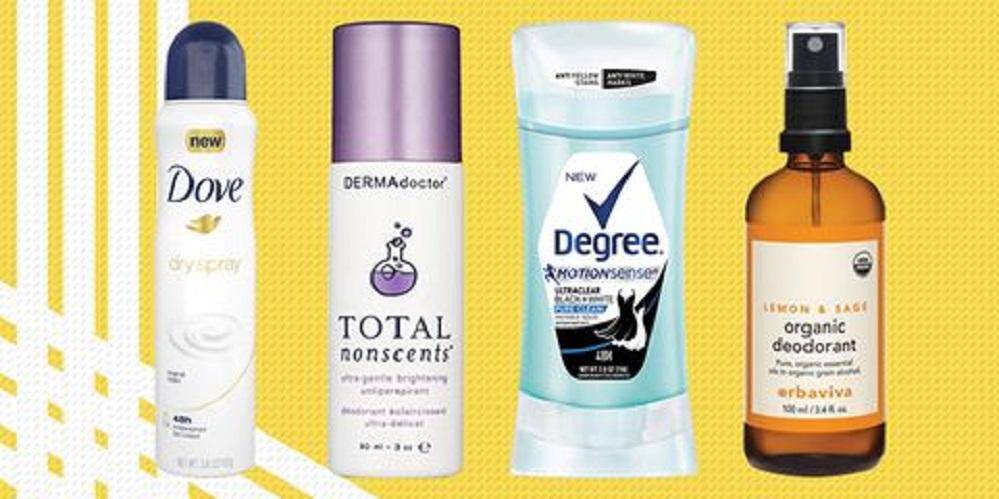 Les 3 meilleurs déodorants pour peaux sensibles – Avis & meilleurs choix