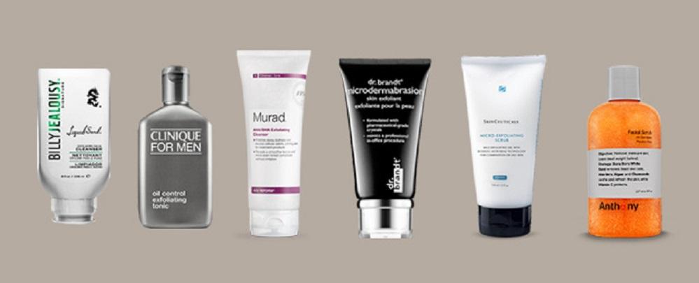 Les 3 meilleurs exfoliants pour peaux sèches – Avis & meilleurs choix