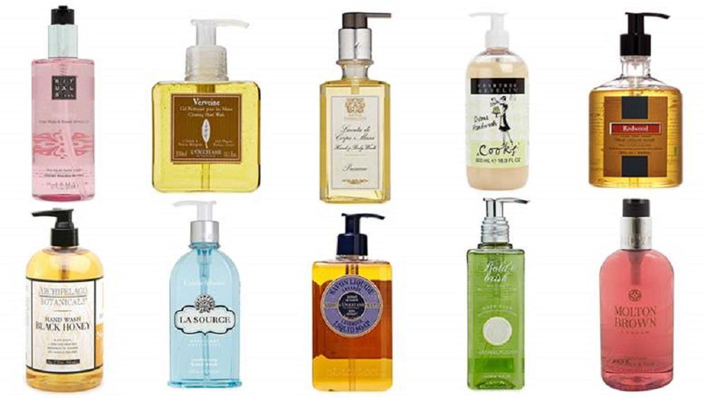 Les 3 meilleurs gels douche pour le corps pour peaux sensibles – Avis & meilleurs choix