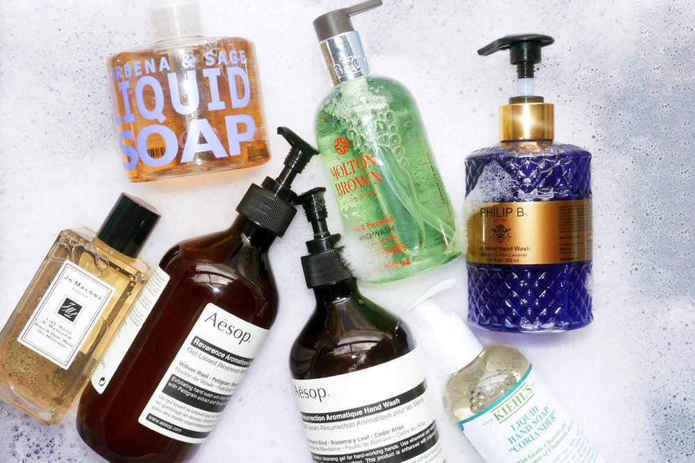 Les 3 meilleurs gels douche pour peau sèche – Avis & suggestions d'achat