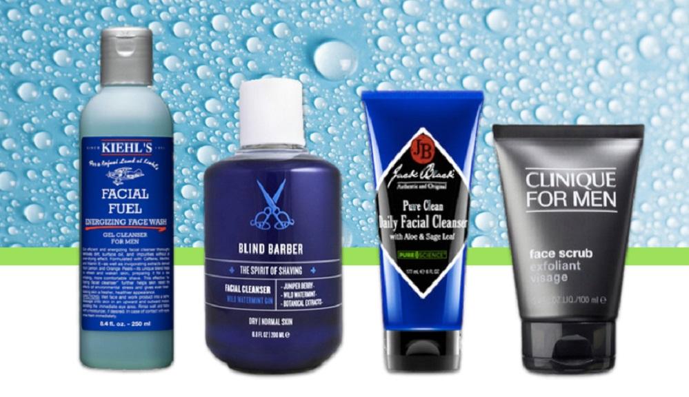 Les 5 meilleurs nettoyants visage pour peaux grasses – Avis & suggestions