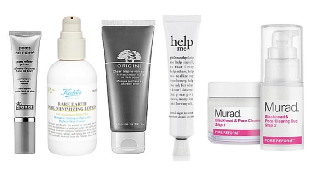 Les 3 meilleurs réducteurs de pores pour peaux grasses – Avis & meilleurs choix