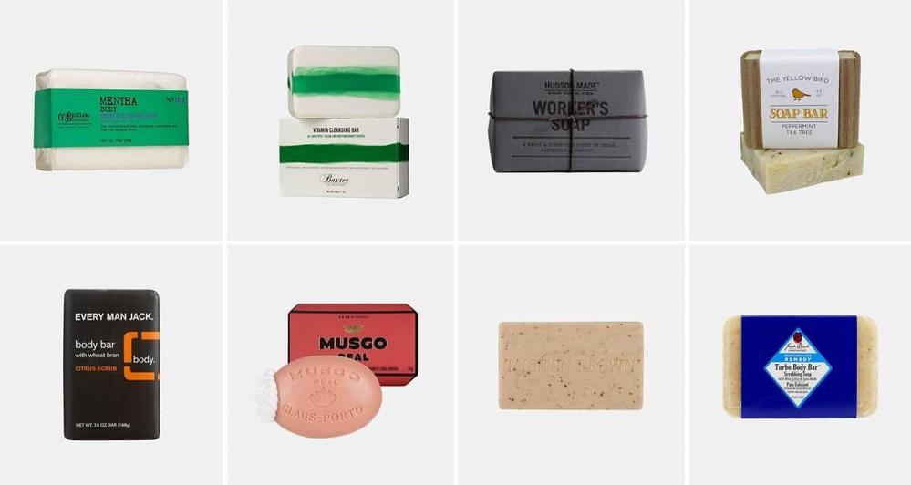 Les 3 meilleurs savons non parfumés – Avis et suggestions d'achat