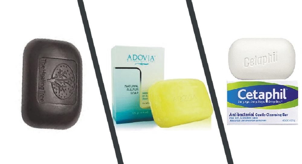 Les 5 meilleurs savons visage pour l'acné – Avis & meilleurs choix
