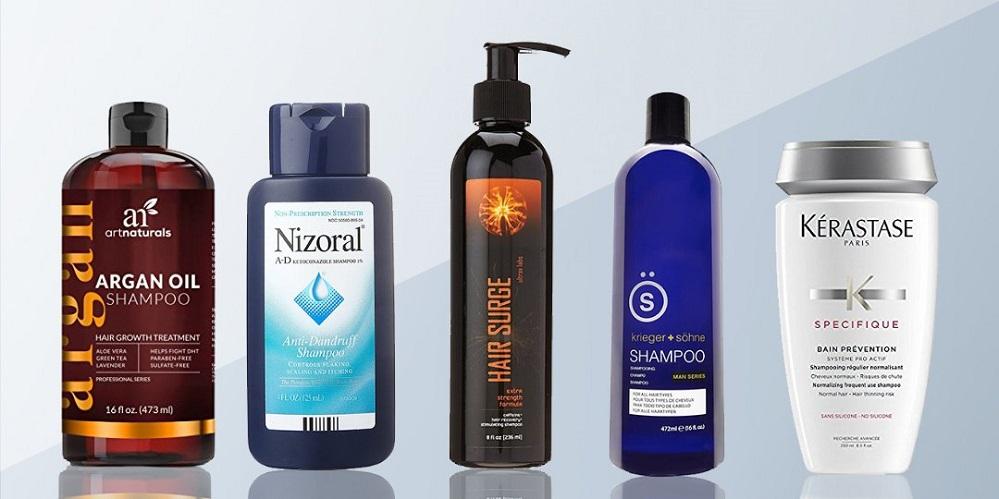 Les 3 meilleurs shampoings contre l'eczéma – Avis & conseils d'achat