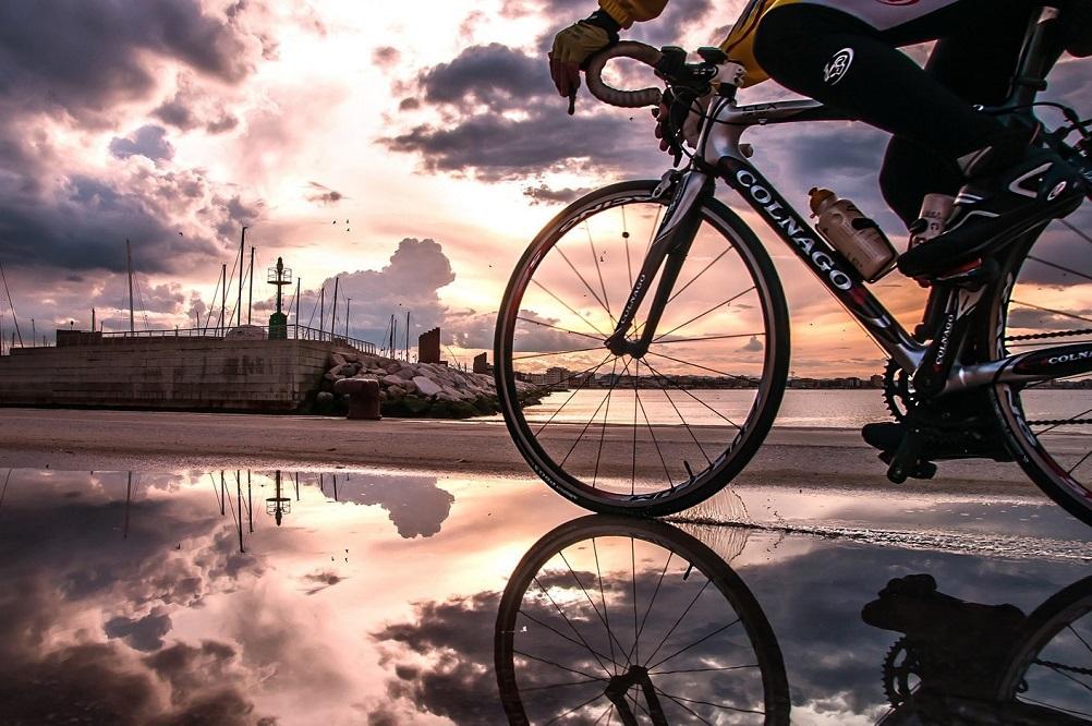 Les 3 meilleurs suppléments pour les cyclistes