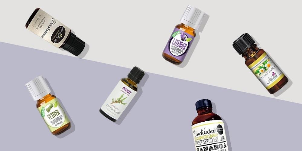 Les 5 meilleures huiles essentielles pour les peaux grasses – Avis et conseils