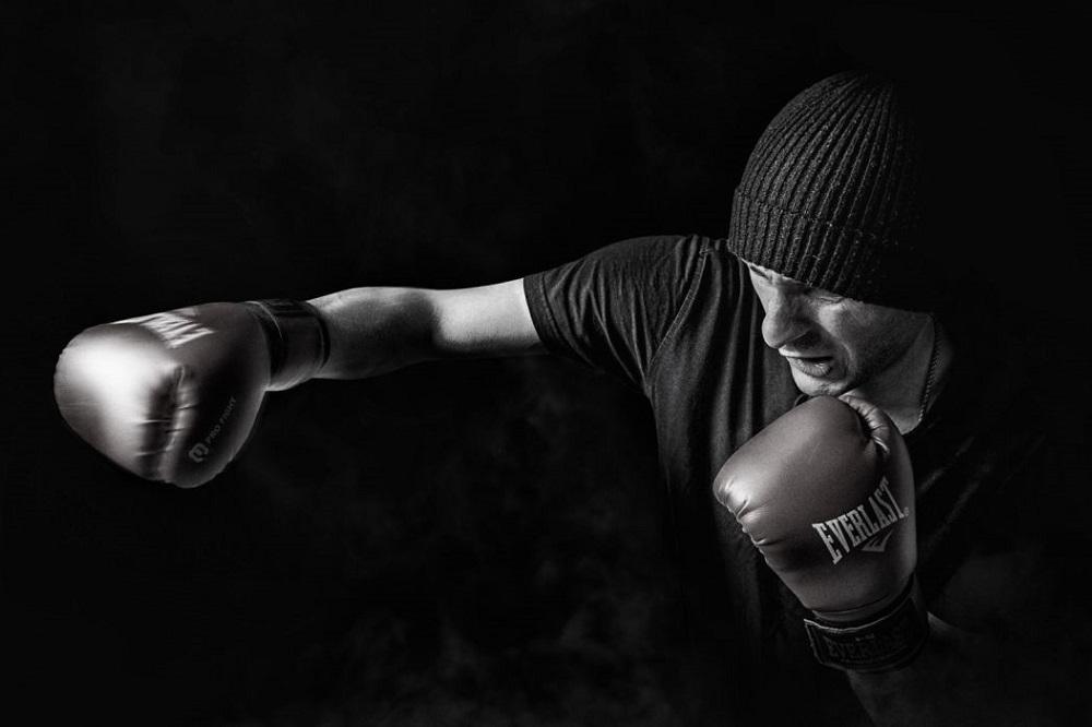 Les 5 meilleurs suppléments pour boxeurs
