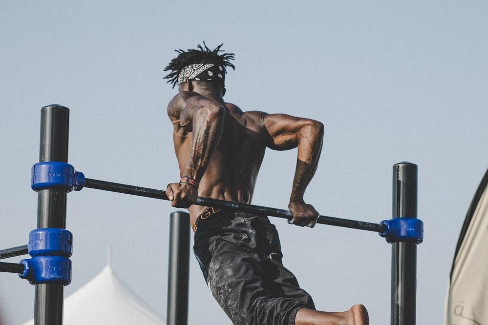 Les 5 meilleurs suppléments pour le workout