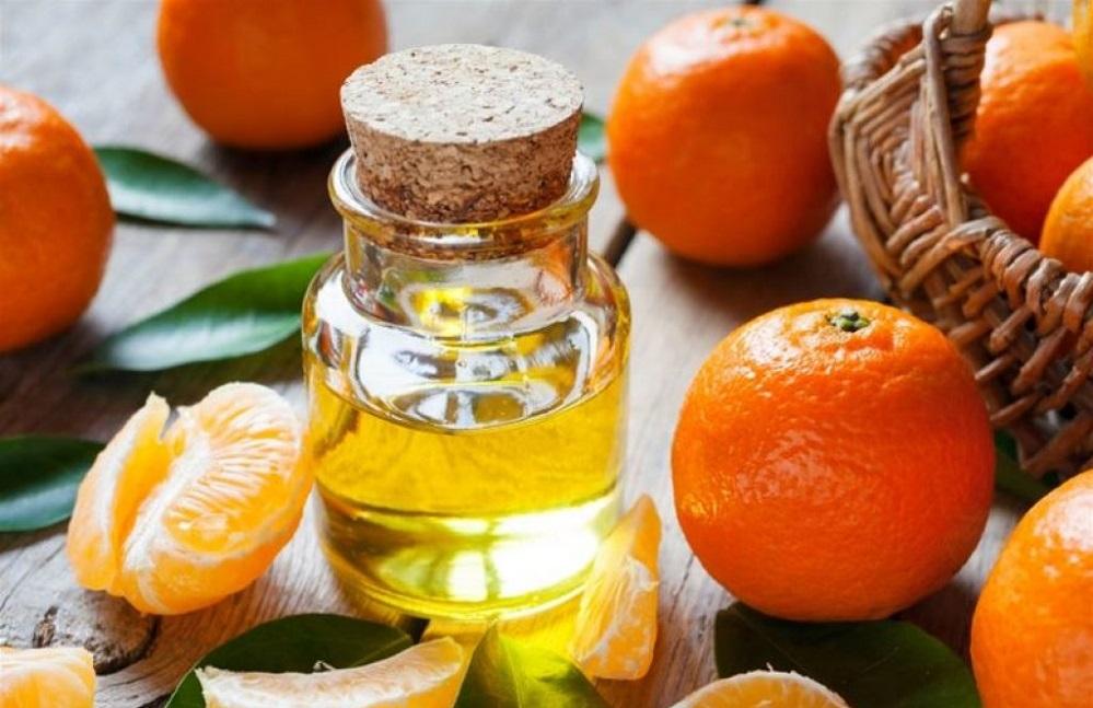 Bienfaits de l'huile essentielle de mandarine sur la santé