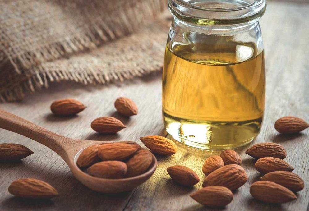 Bienfaits de l'huile d'amande sur la santé
