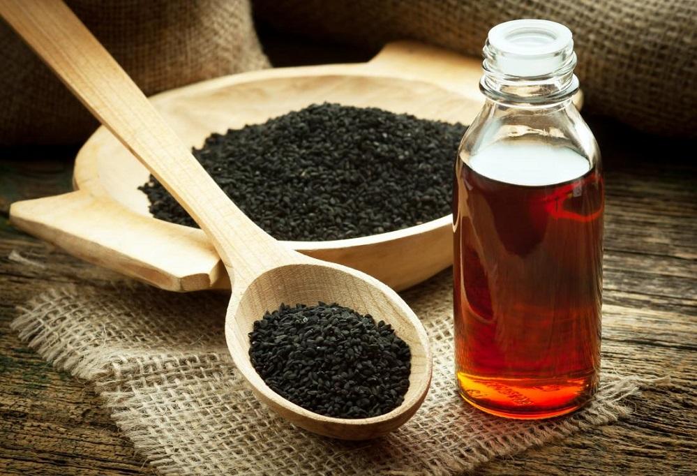 Bienfaits de l'huile de nigelle sur la santé