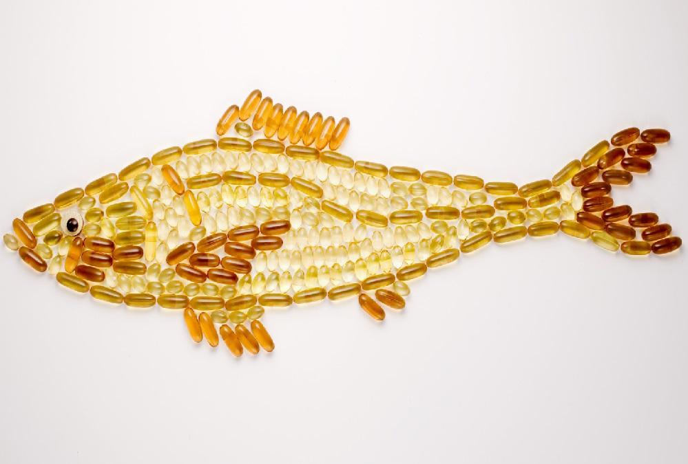Les bienfaits de l'huile de poisson : pour les troubles cérébraux, cardiovasculaires et plus encore