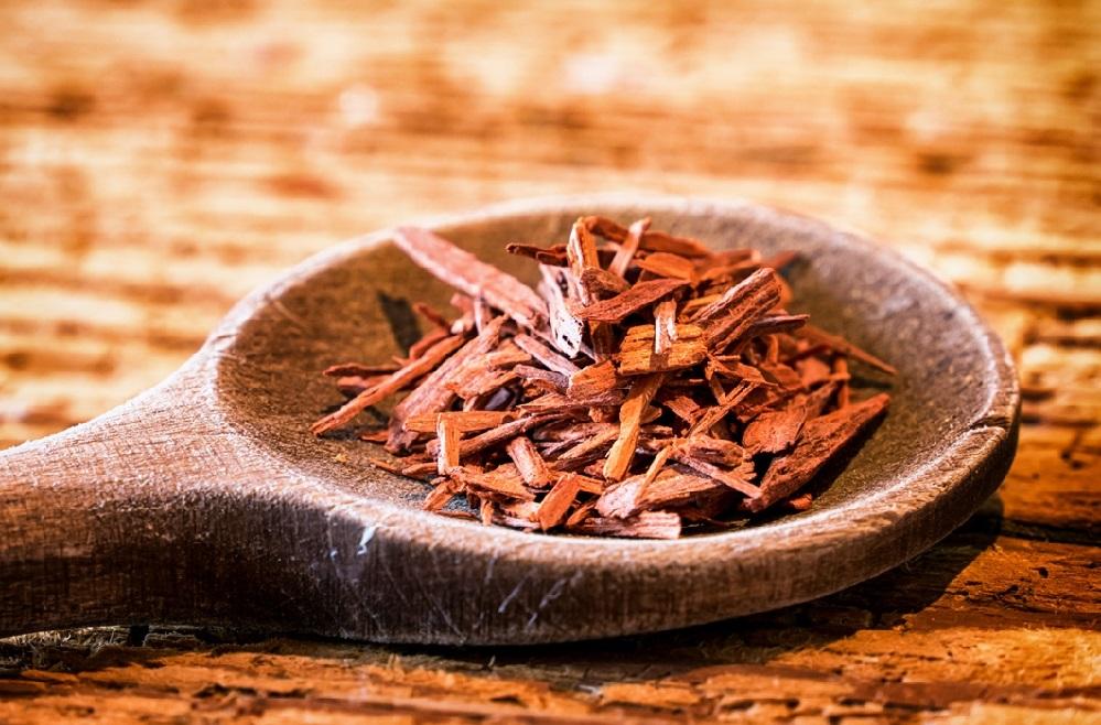 Bienfaits de l'huile essentielle de bois de santal sur la santé