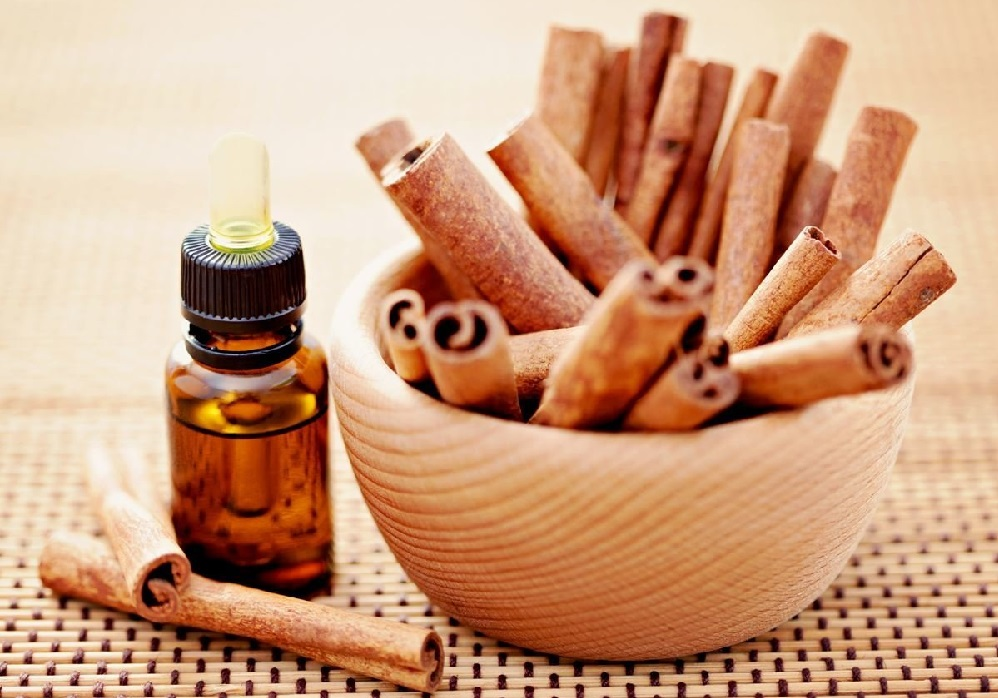 Bienfaits de l'huile essentielle de cannelle sur la santé