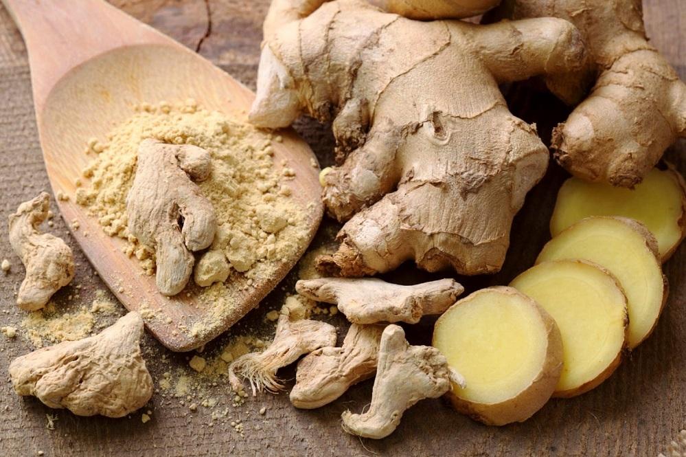 Bienfaits de l'huile essentielle de gingembre sur la santé