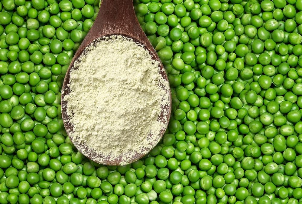 Les bienfaits des protéines de pois : pour la masse musculaire, la santé cardiaque et plus encore