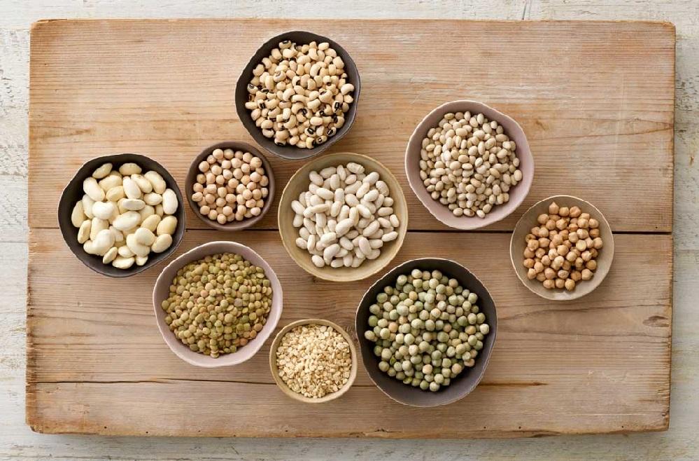 Les bienfaits du manganèse : pour prévenir l'ostéoporose, l'inflammation et plus encore