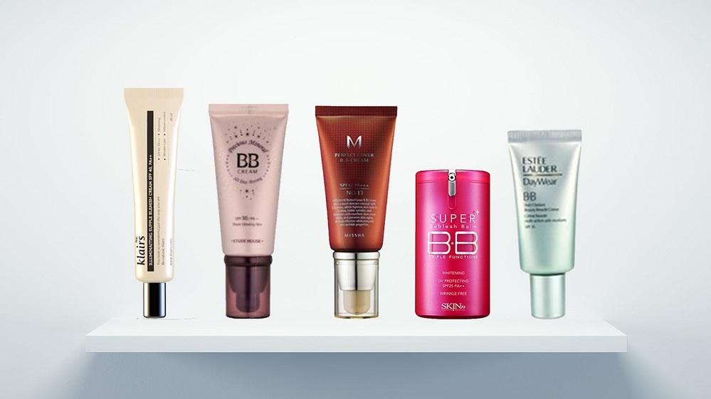 Les 5 meilleures BB crèmes pour l'acné – Avis & meilleurs choix