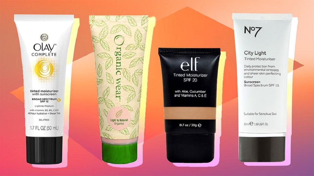 Les 5 meilleures crèmes hydratantes teintées – Avis & meilleurs choix