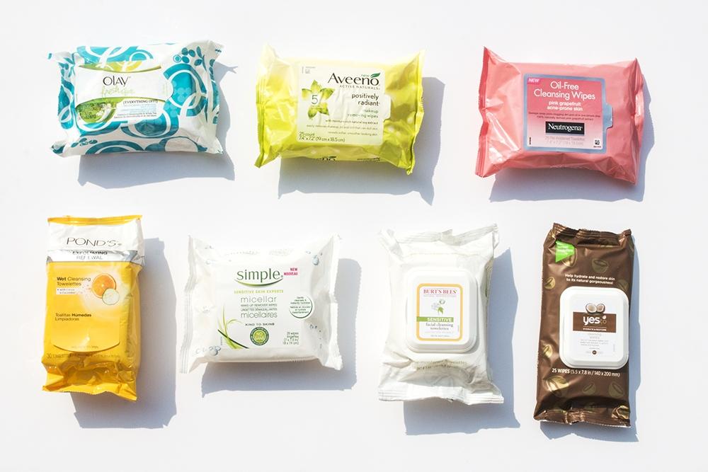 Les 3 meilleures lingettes pour peau grasse – Avis & Meilleurs choix