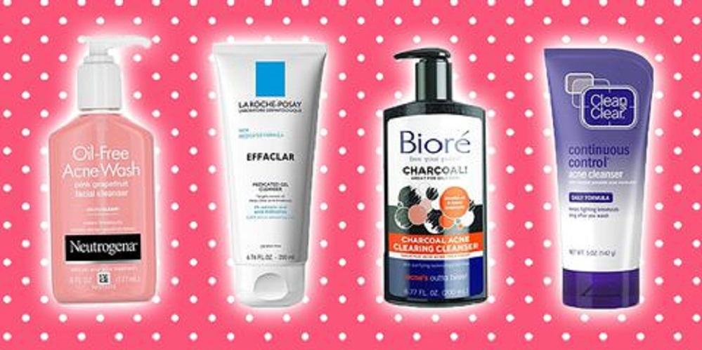 Les 3 meilleurs nettoyants visage pour l'eczéma – Critiques & suggestions d'achat