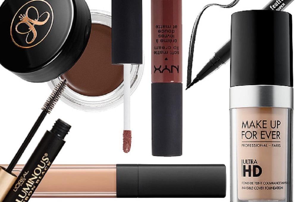 Les 4 meilleurs produits de maquillage pour l'acné