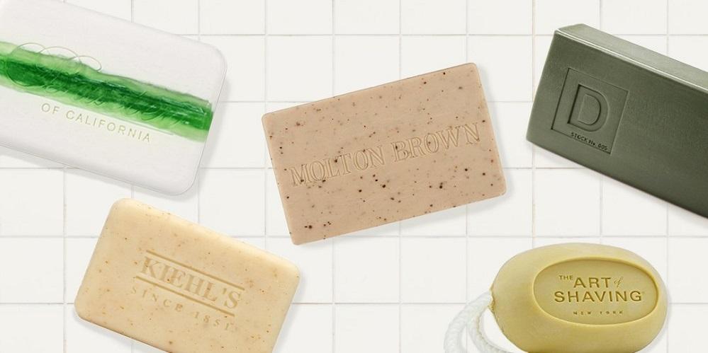 Les 5 meilleurs savons pour l'acné pour le corps – Avis & conseils d'achat