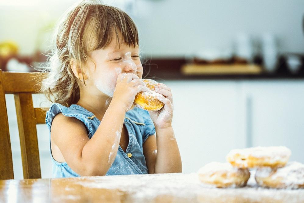 Les probiotiques pourraient soulager l'eczéma chez les enfants, révèle une étude