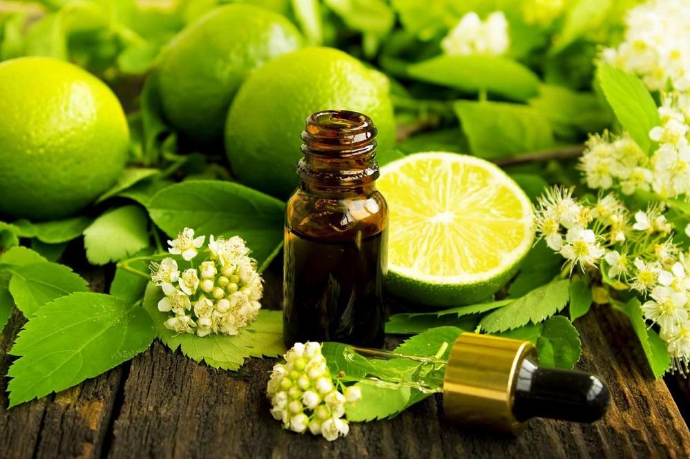 Bienfaits de l'huile essentielle de bergamote sur la santé