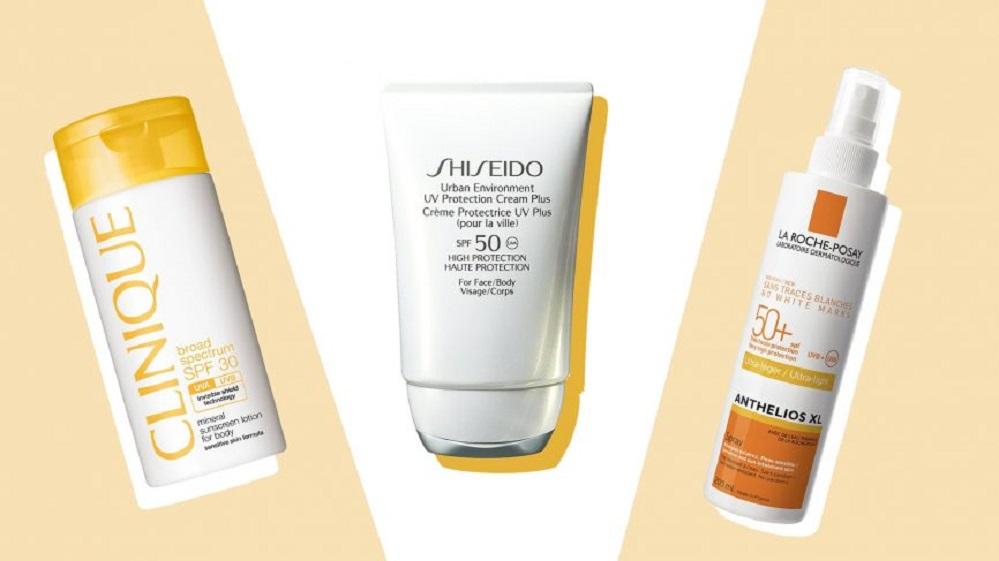 Les 3 meilleures crèmes solaires pour la rosacée – Avis & meilleurs choix
