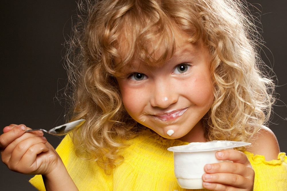 Micronutriments et croissance de l'enfant