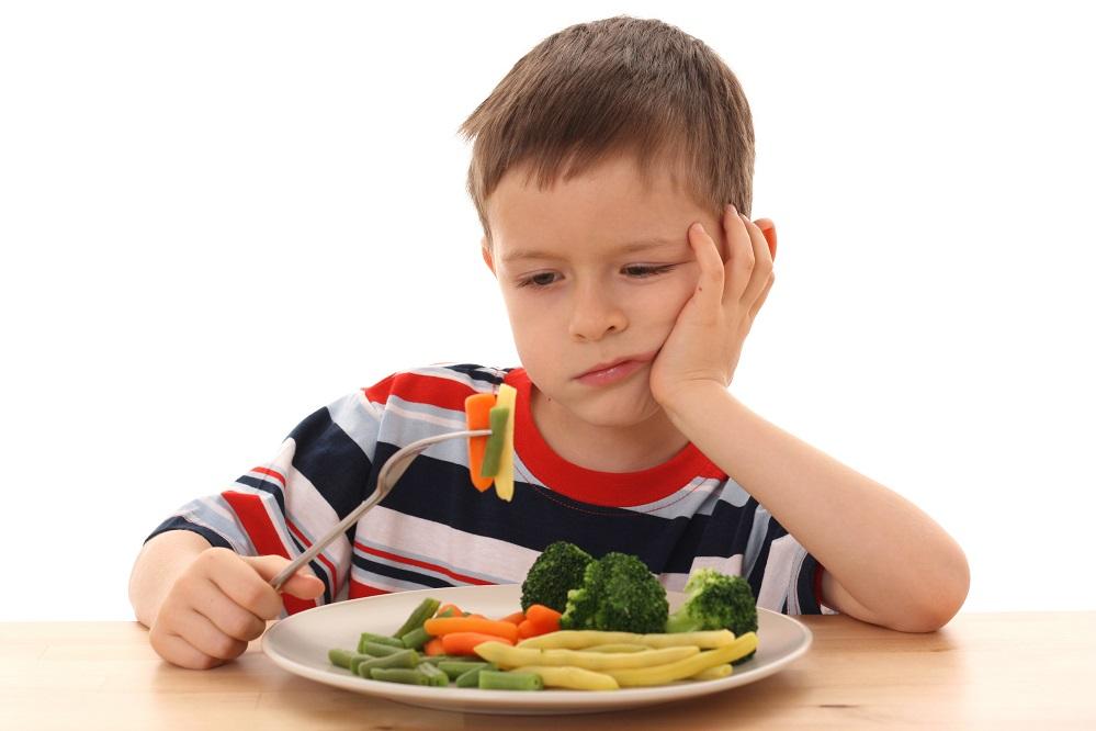 Mon enfant a-t-il besoin de suppléments de vitamines ?
