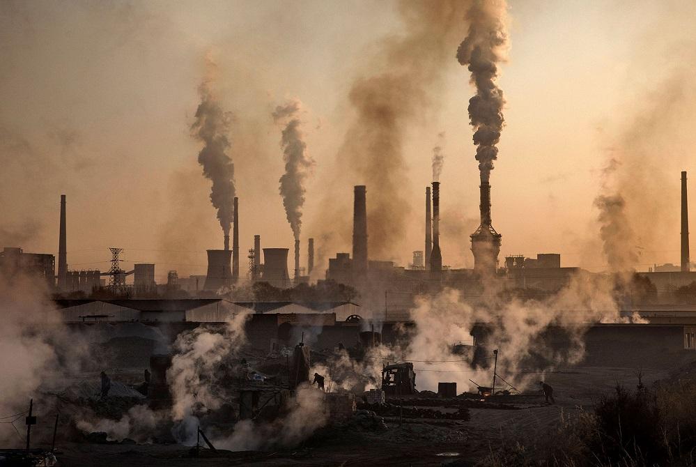 Pollution et maladies respiratoires : un régime ou des suppléments peuvent-ils aider ?