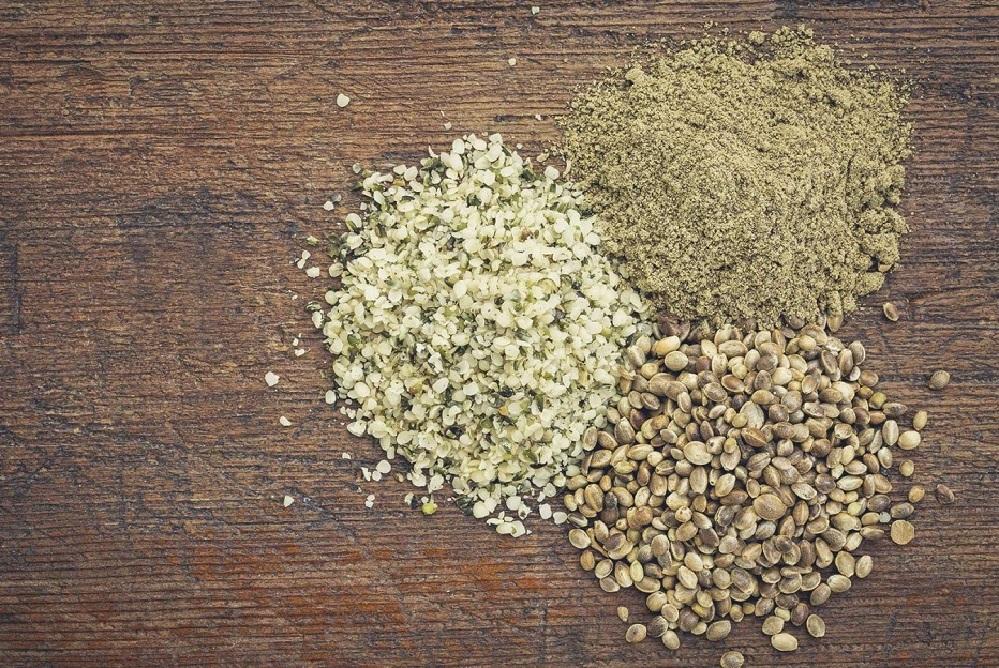 Protéine de chanvre en poudre : la protéine végétale idéale
