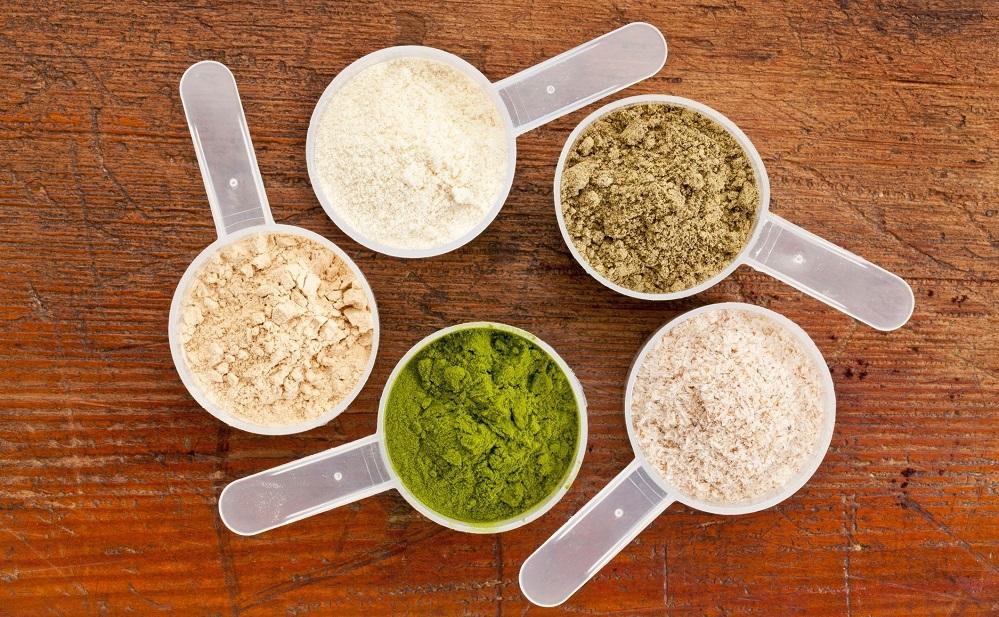 Les 7 meilleurs types de poudre de protéines + comment les utiliser