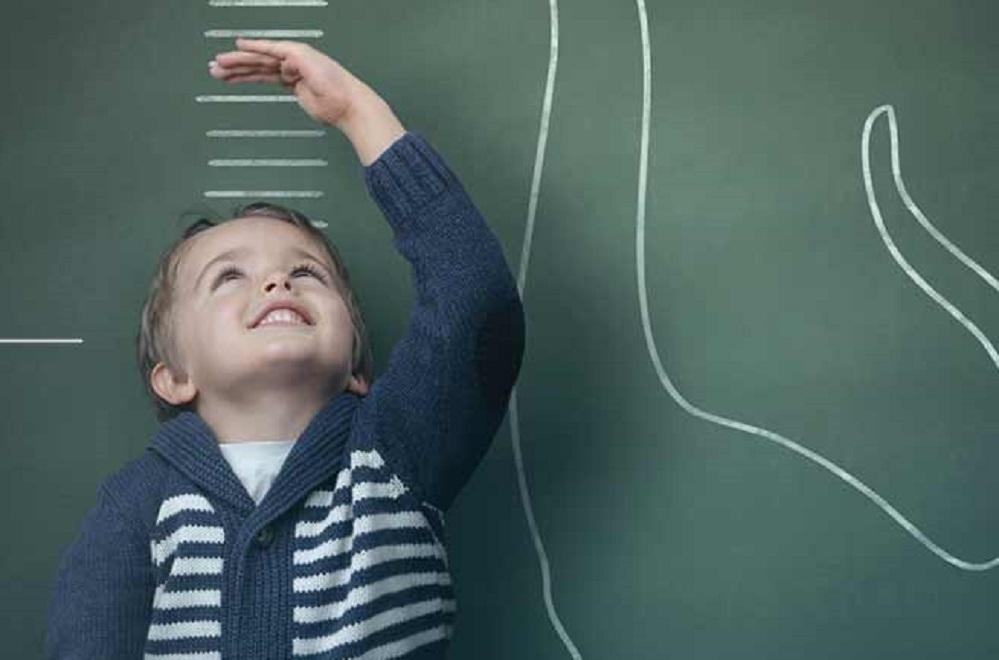 Quel complément alimentaire pour la croissance de l'enfant ?