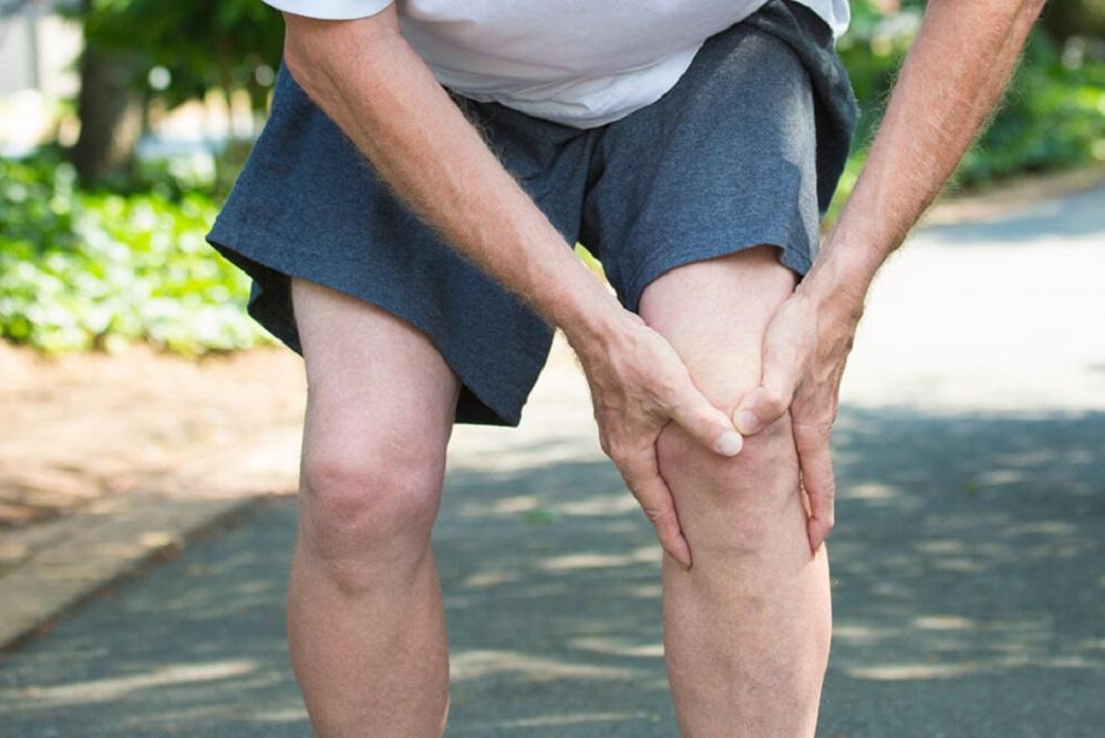 Souffrez-vous de douleurs au genou après avoir couru ?