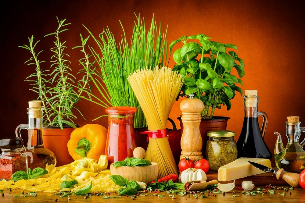 TOP 10 des aliments riches en zinc